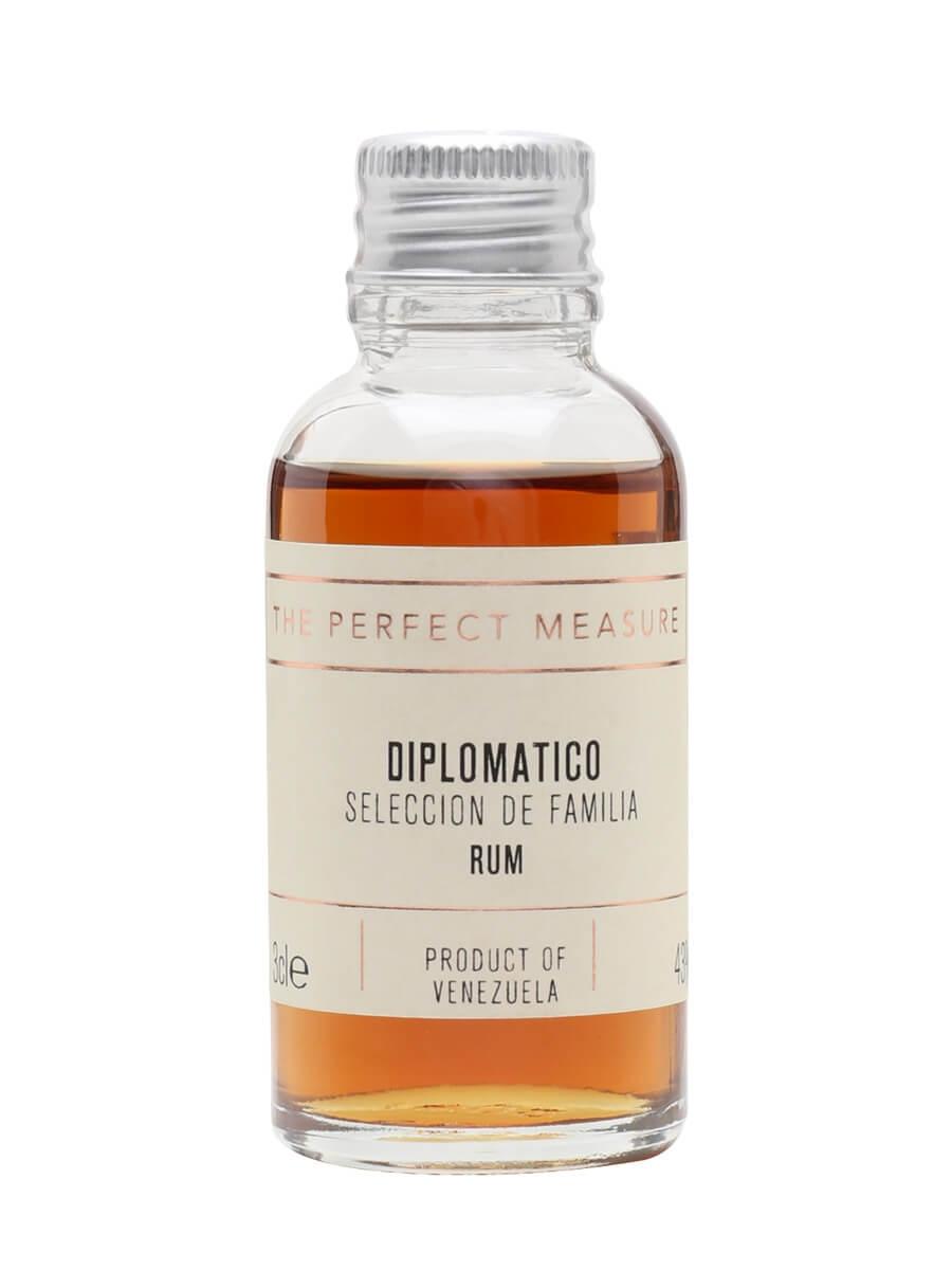 Diplomatico Seleccion de Familia Rum Sample