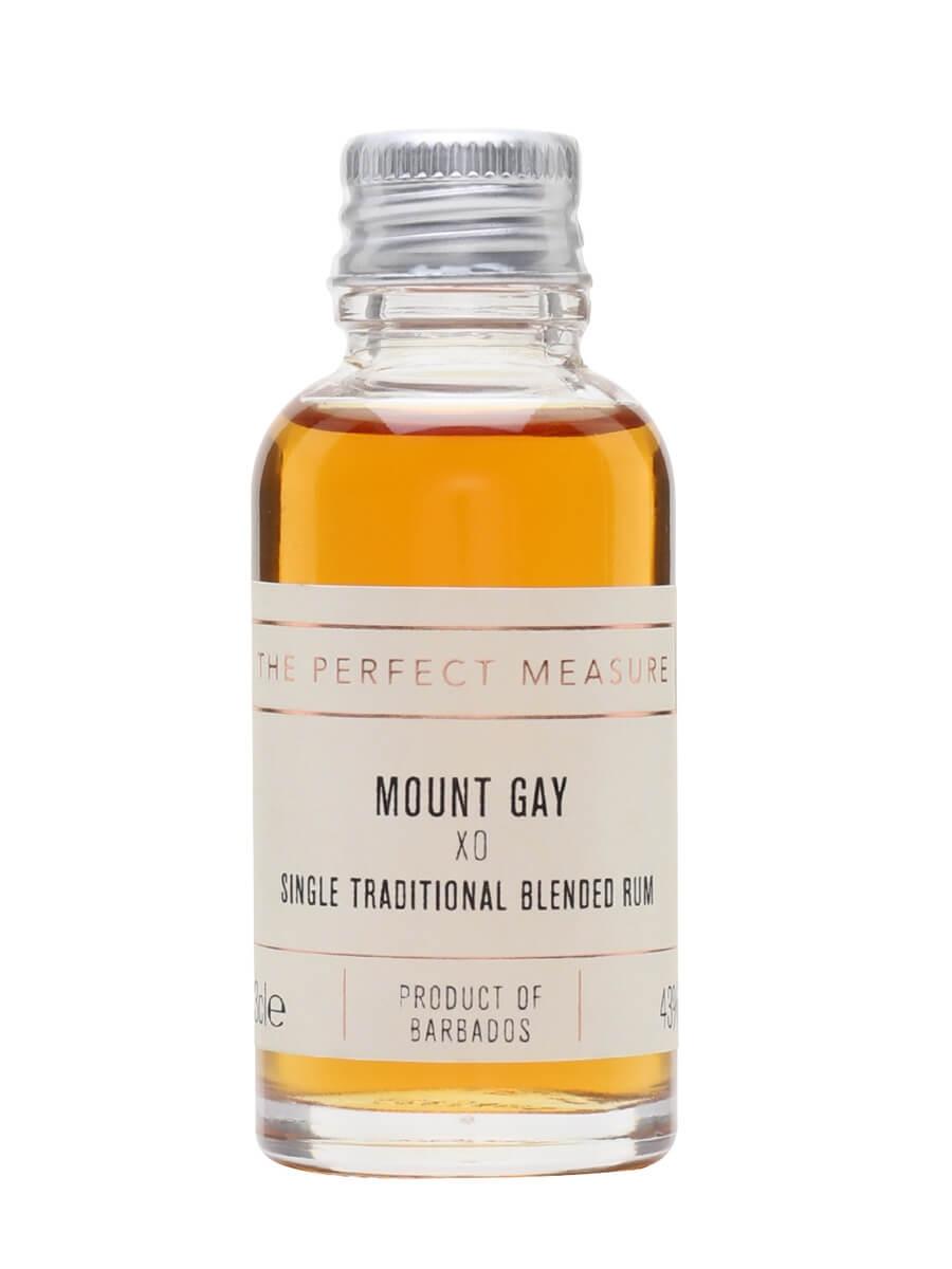 Mount Gay XO Triple Cask Blend Sample