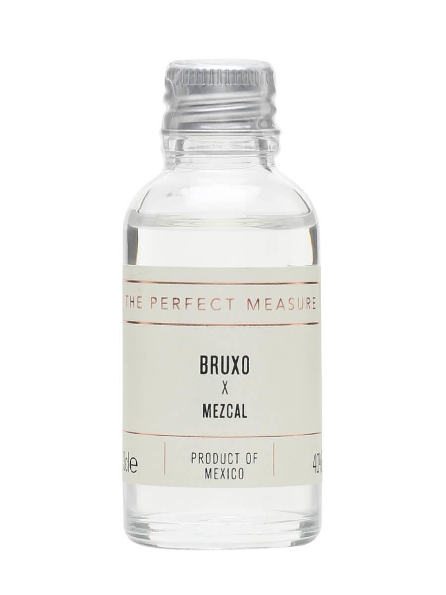Bruxo X Mezcal Sample