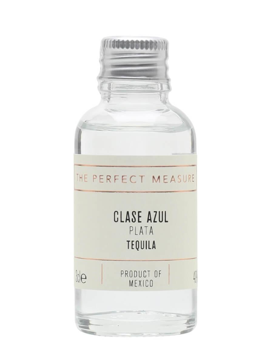 Clase Azul Plata Tequila Sample