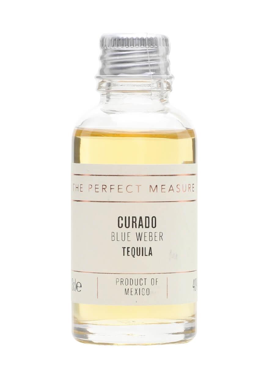 Curado Espadin Tequila Sample