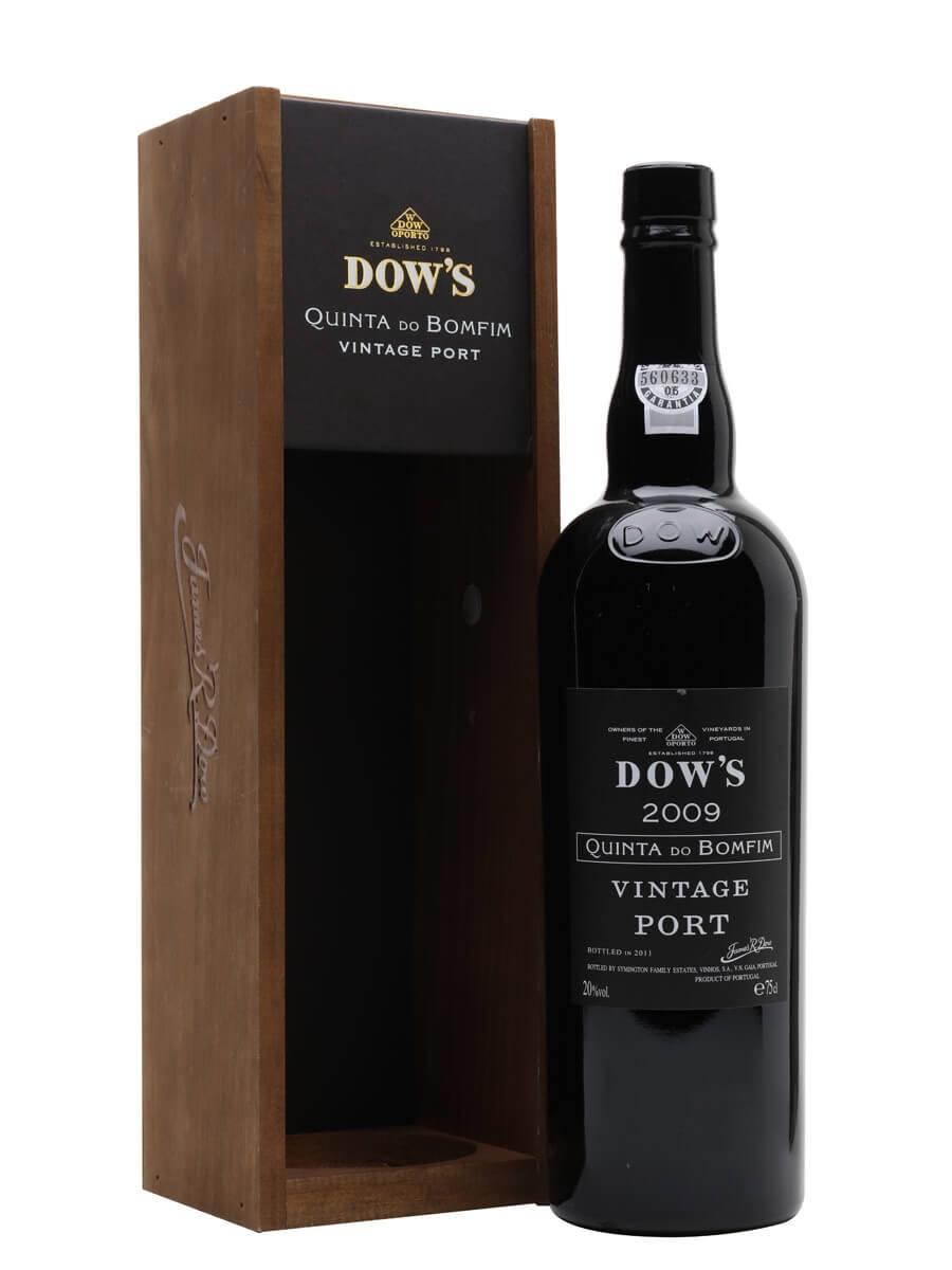 Dow's Quinta do Bomfim 2009 Port