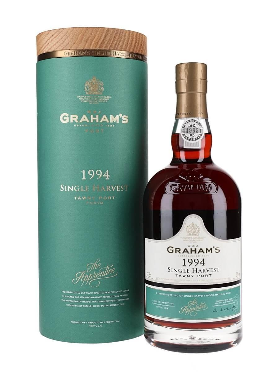 Graham's Colheita 1994 / Single Harvest Tawny Port