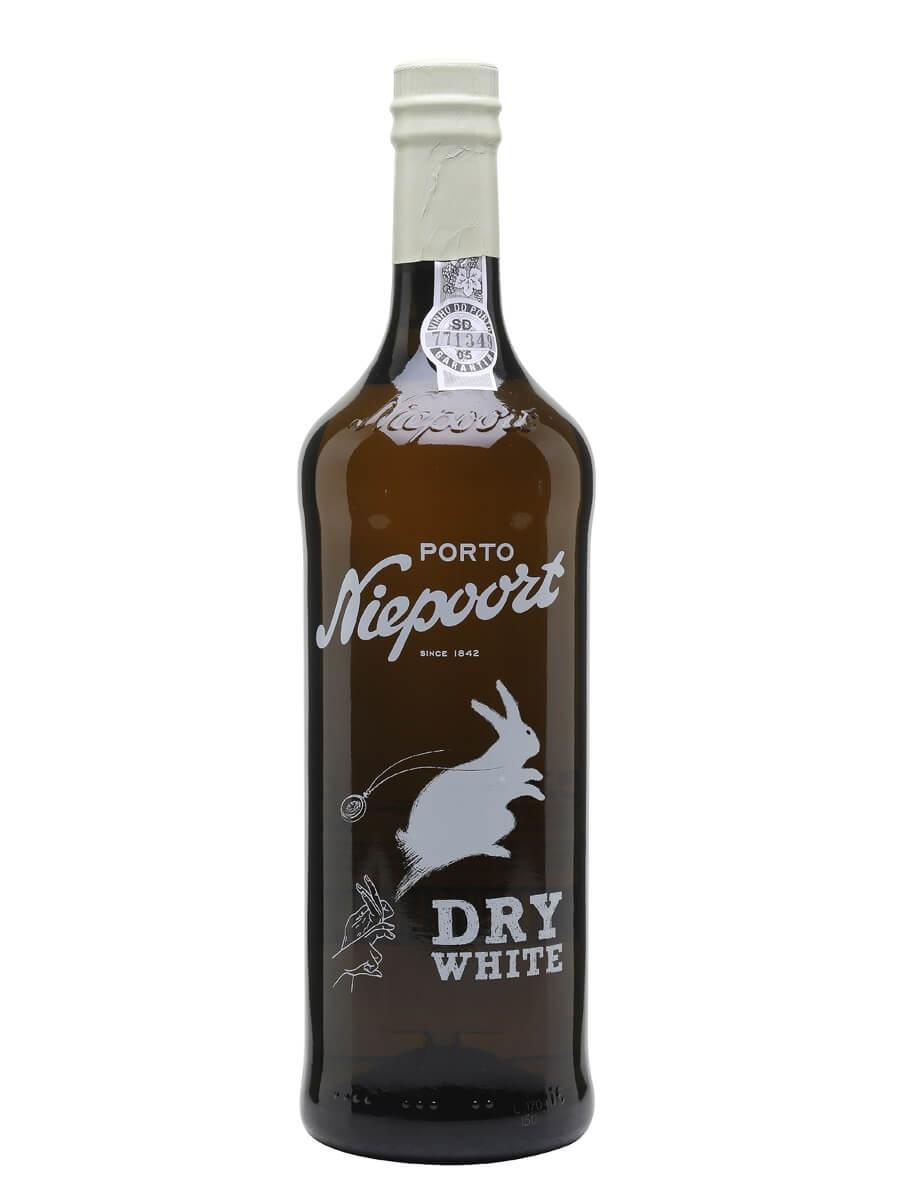 Niepoort White Rabbit Dry White Port