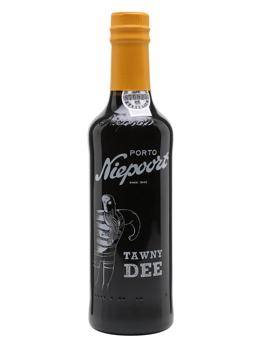 Niepoort Tawny Dee Port / Half Bottle