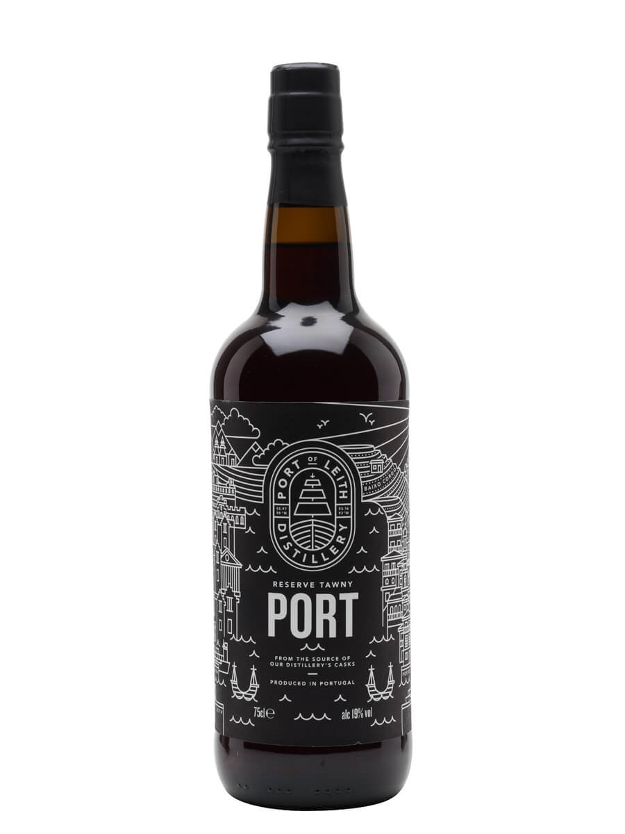 Port of Leith Reserve Tawny Port
