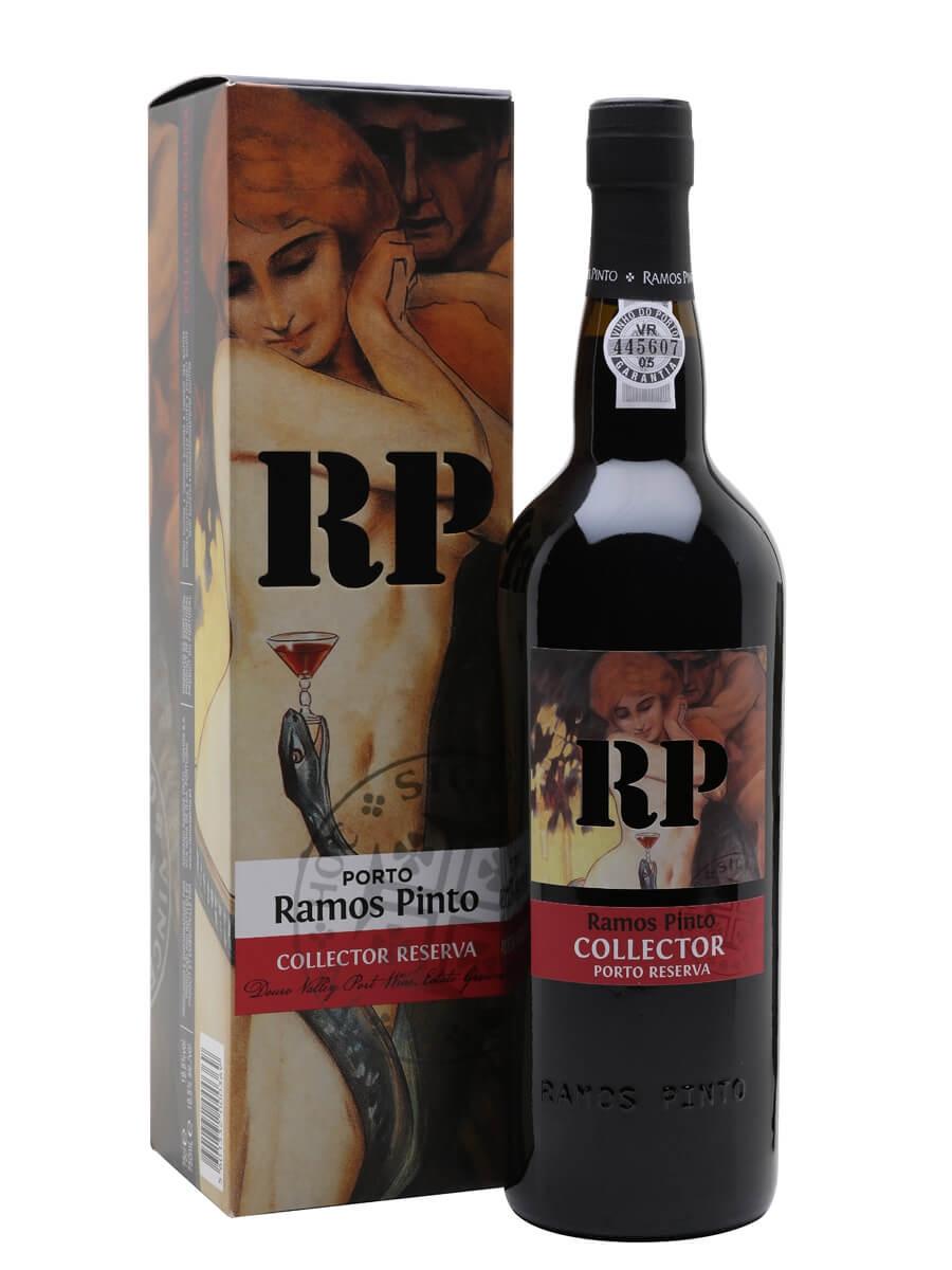Ramos Pinto Collector Reserva Ruby Port