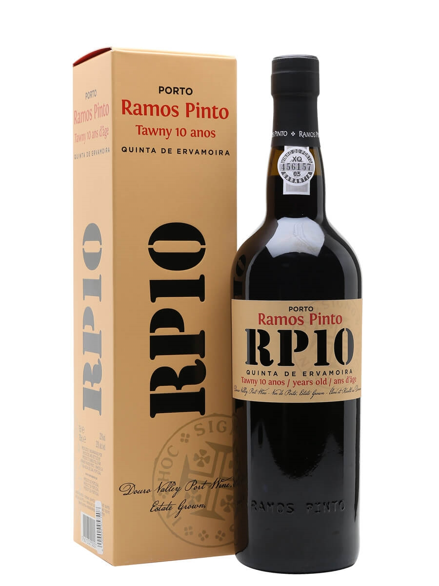Ramos Pinto 10 Year Old Tawny Port