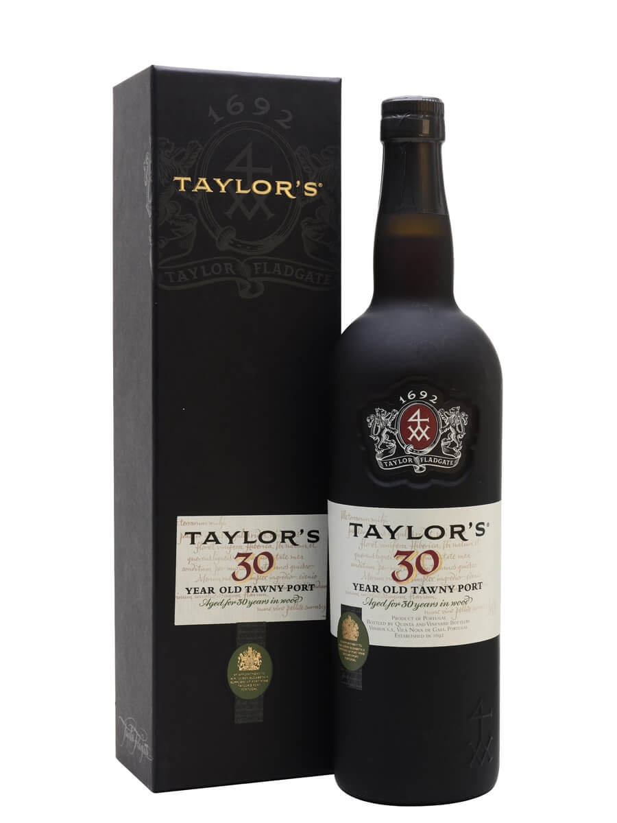 Taylor's 30 Year Old Tawny Port