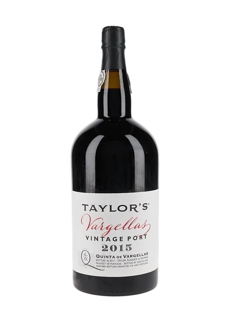 Taylor's Quinta de Vargellas 2015 / Magnum