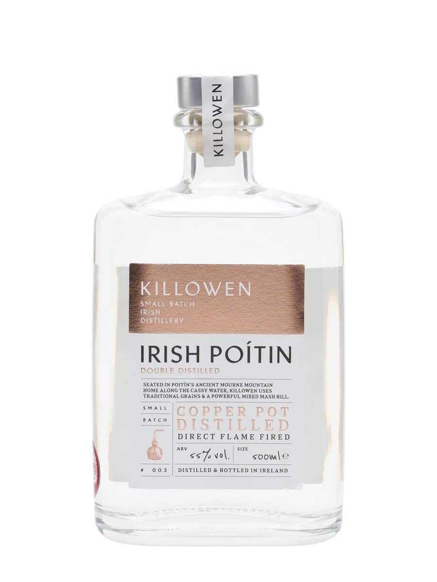 Killowen Poitin