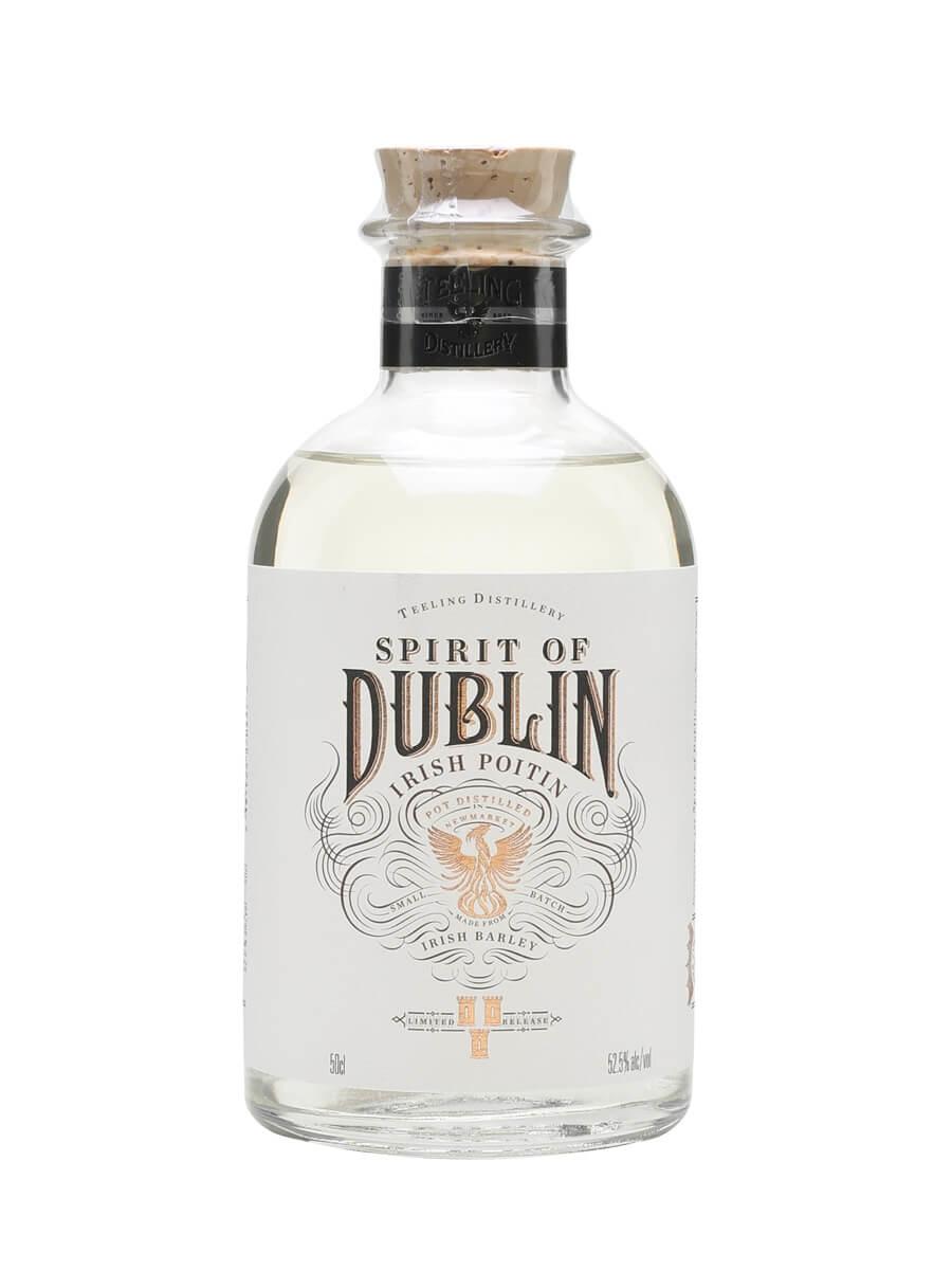 Spirit Of Dublin Poitin / Teeling