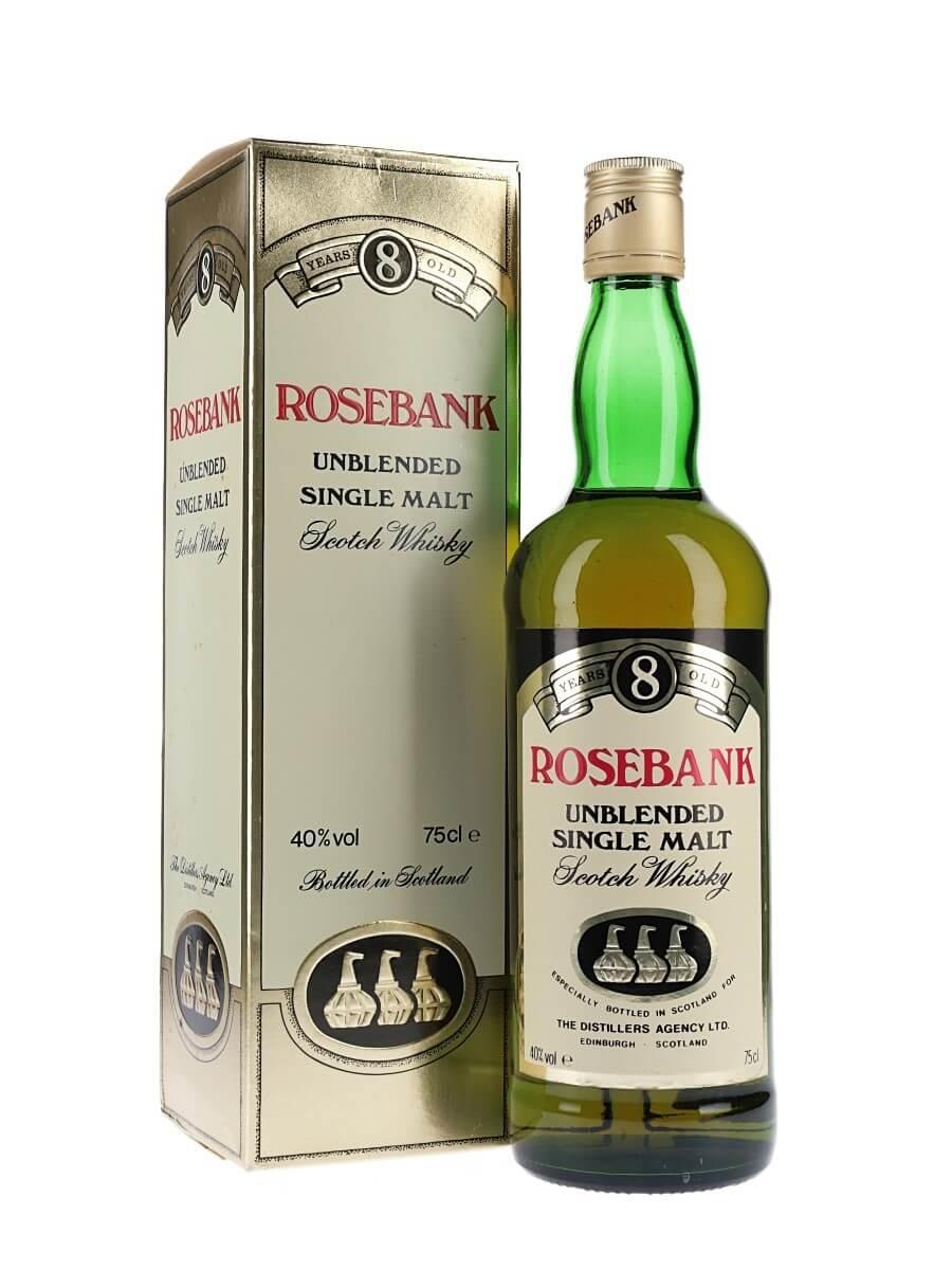 Rosebank Whisky Preise