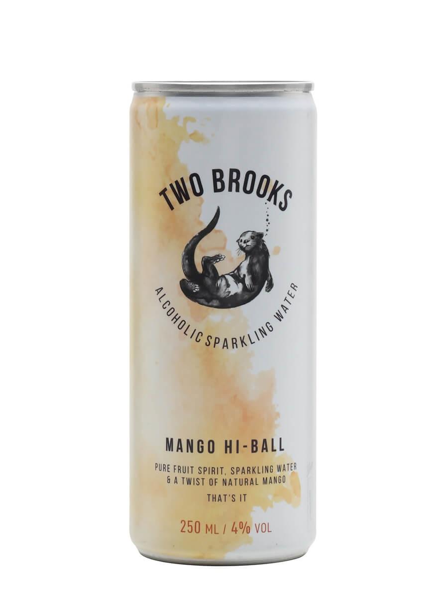 Two Brooks Mango Hi-Ball