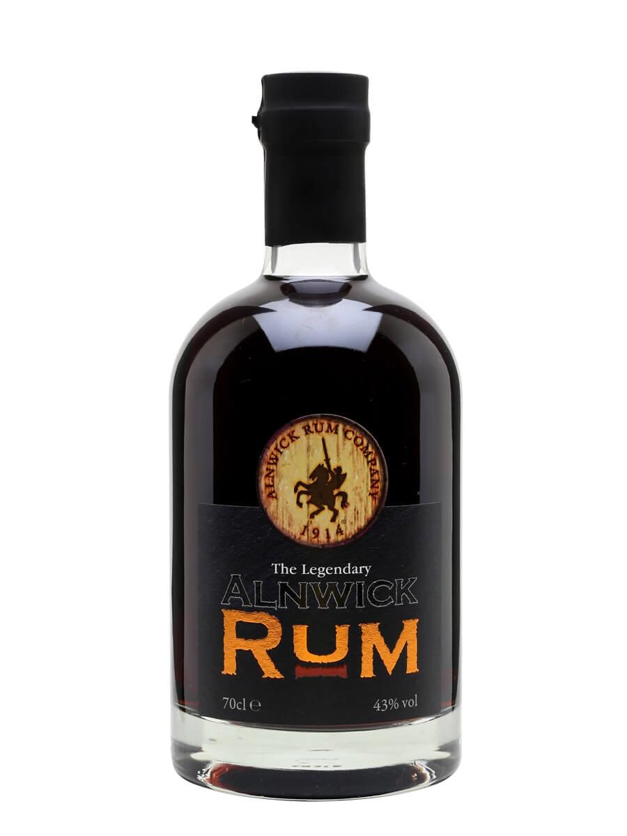The Legendary Alnwick Rum