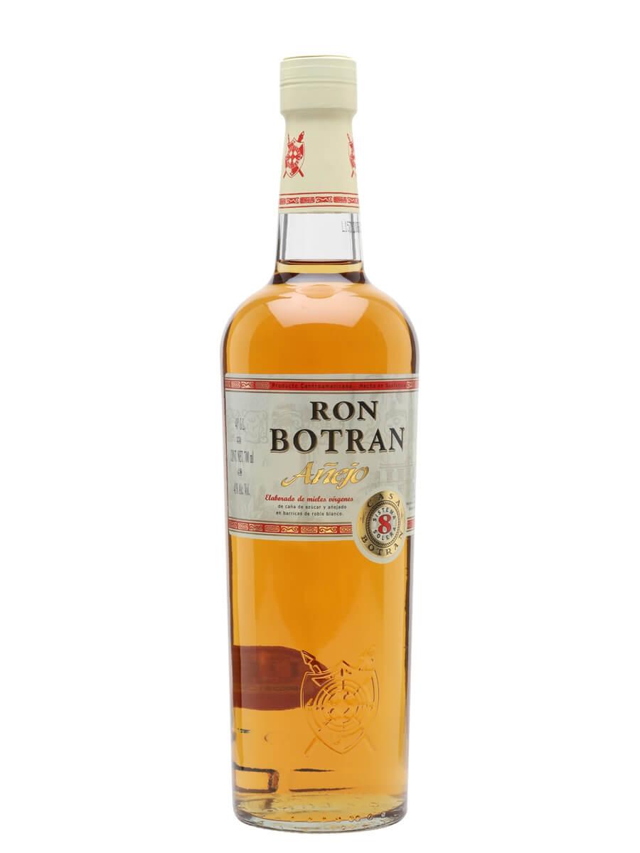 Botran 8 Year Old Anejo Rum