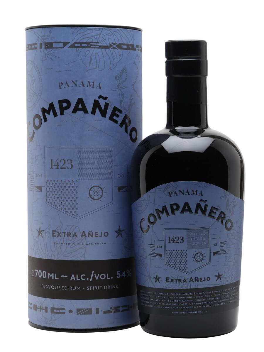 Companero Panama Anejo Rum