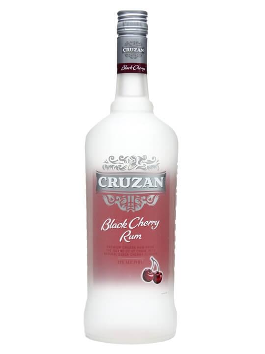 how to drink black rum