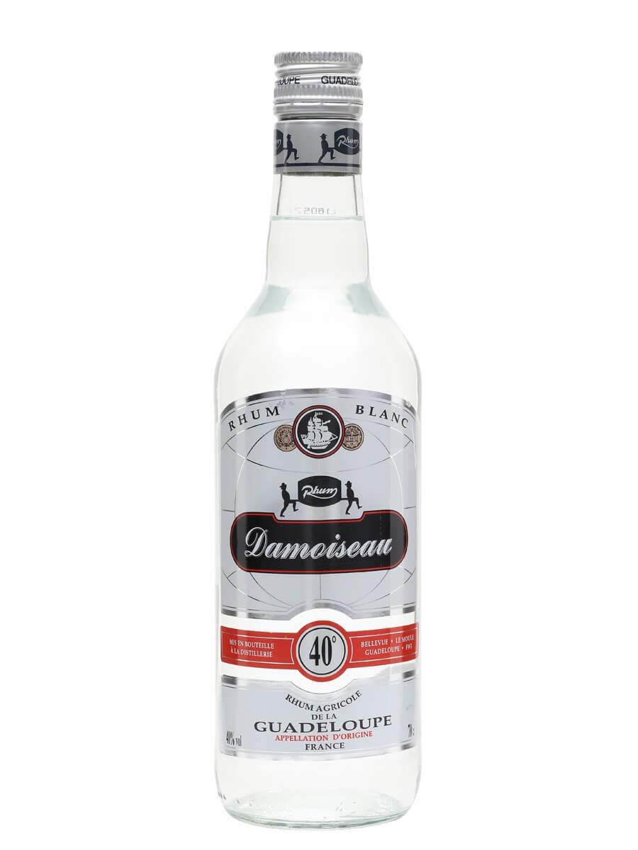 Damoiseau White Rum (40%)
