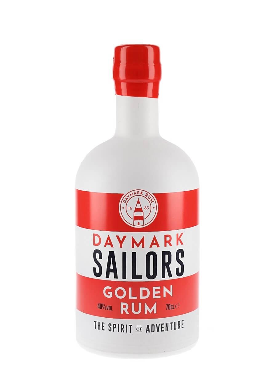 Daymark Sailors Golden Rum