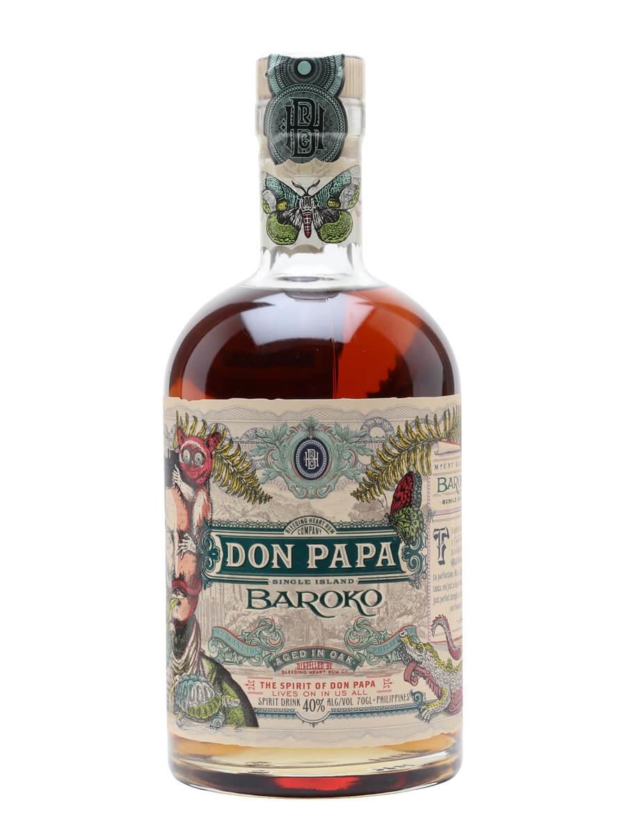 Don Papa Baroko