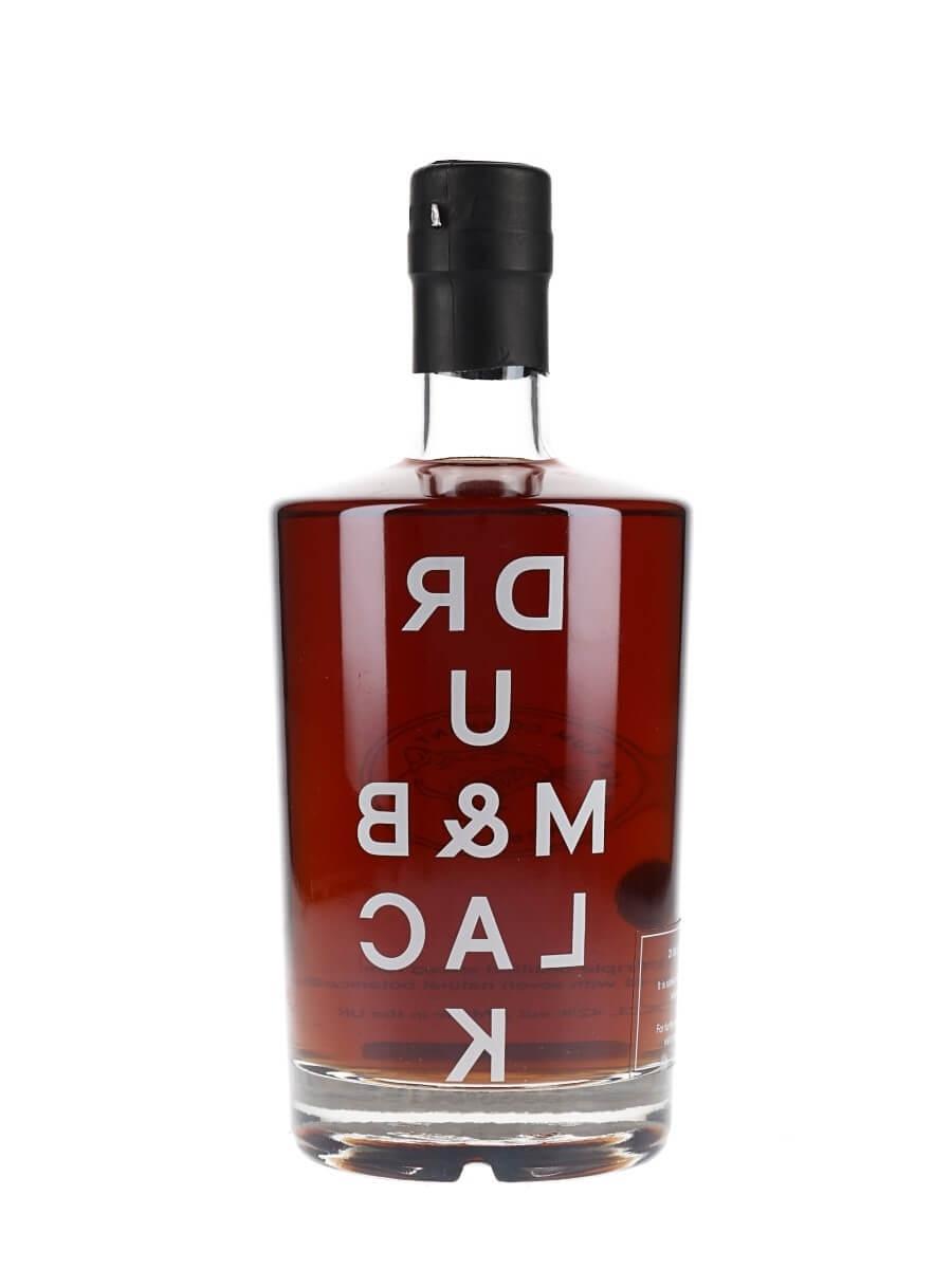 Drum & Black Spiced Rum