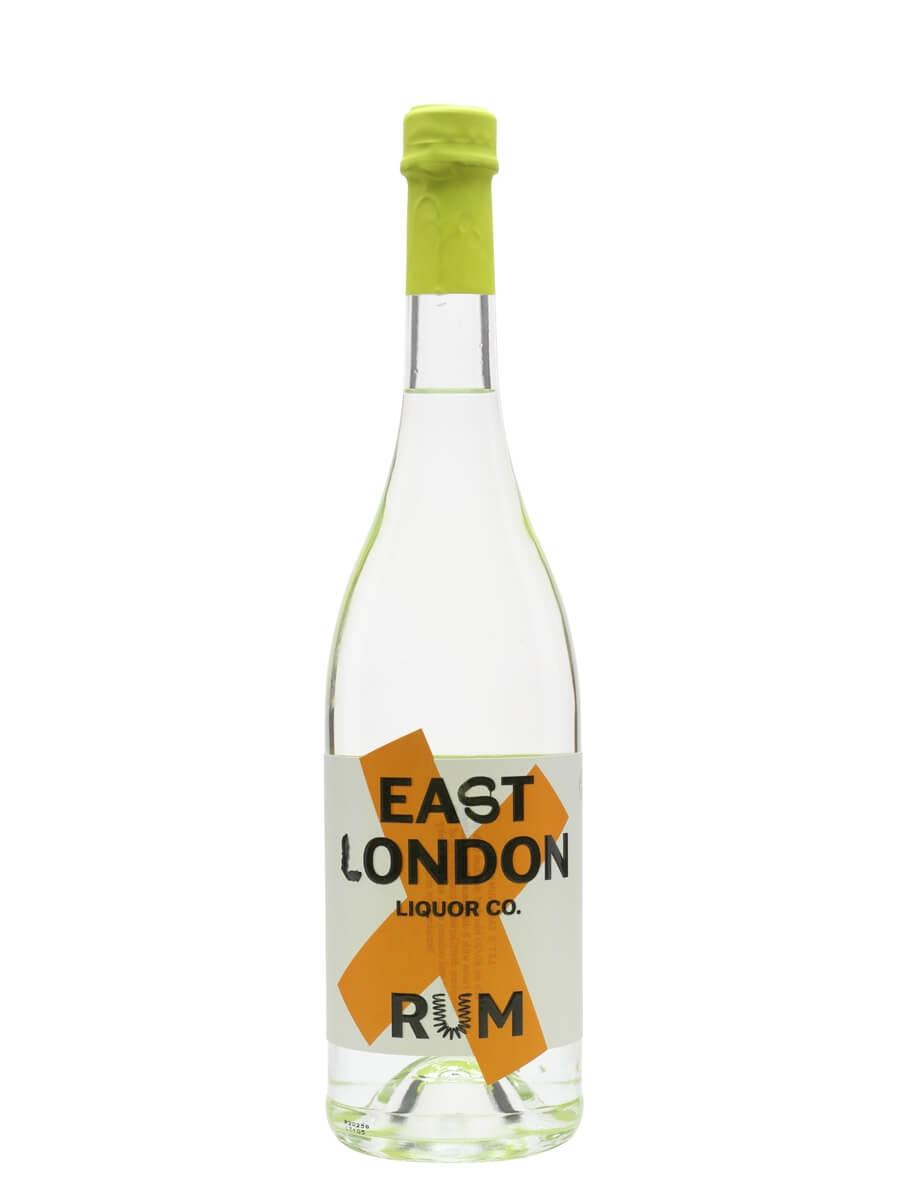 East London Liquor Co. Rum