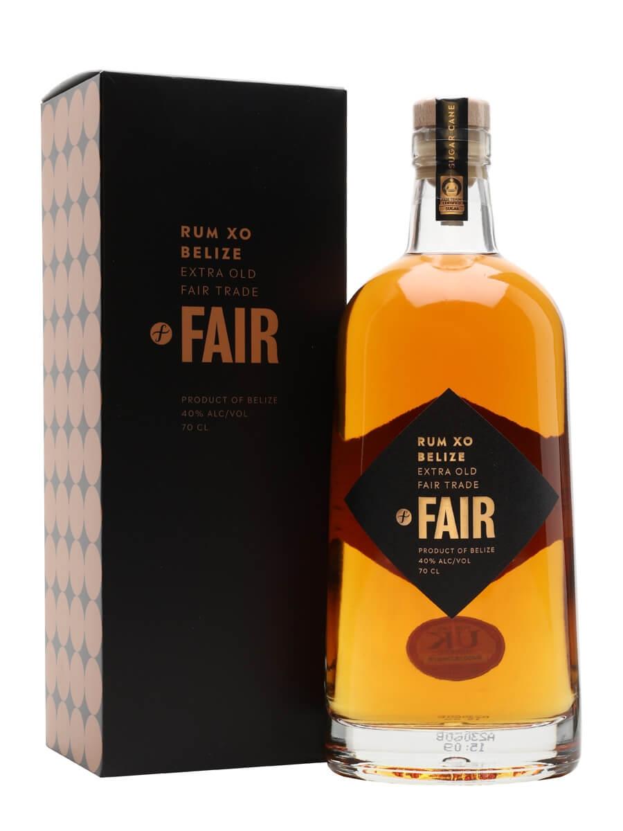 Fair Rum Extra Old