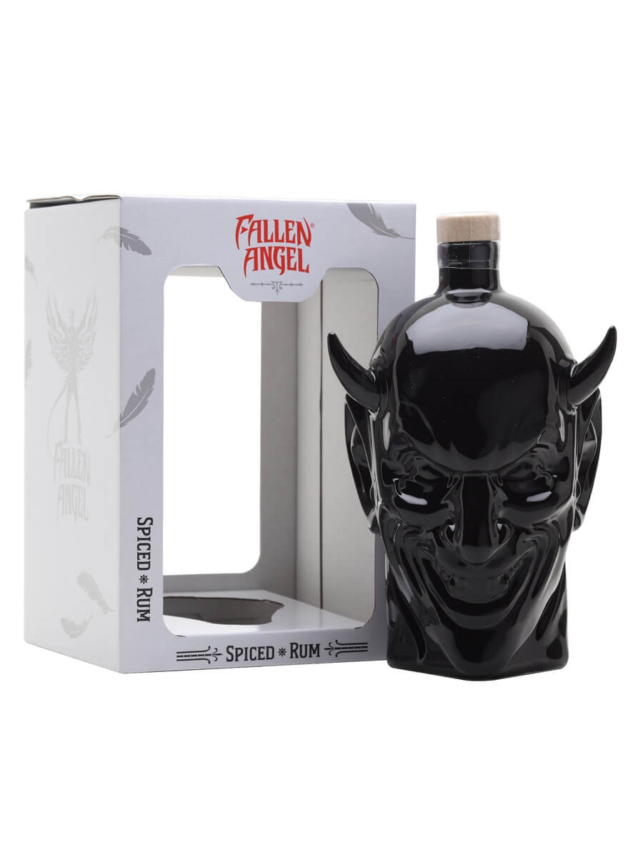 Fallen Angel Spiced Rum