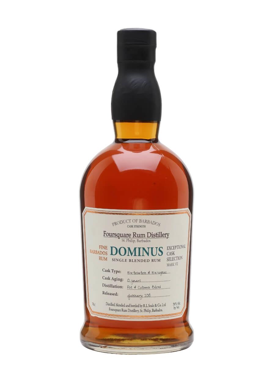 Foursquare Dominus Rum