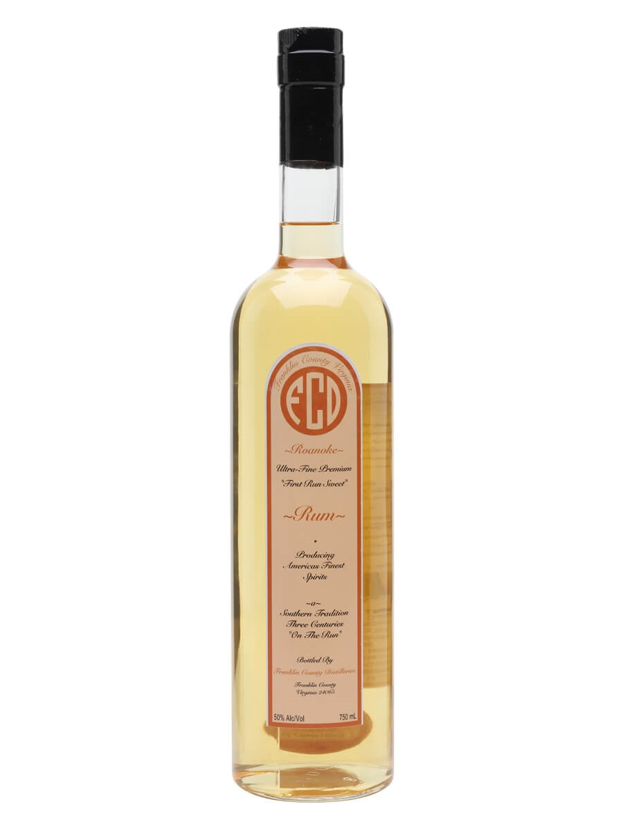 Franklin Roanoke Rum