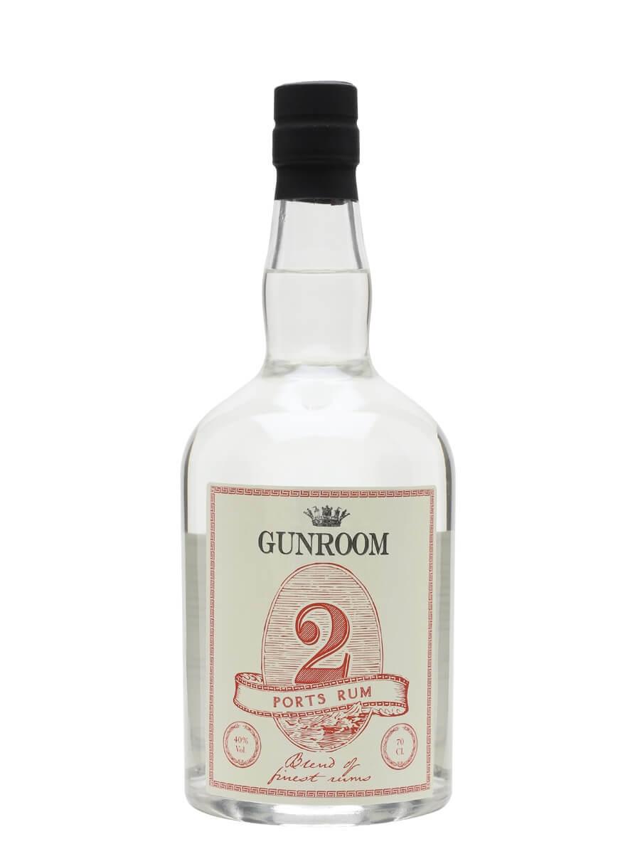 Gunroom 2 Ports White Rum