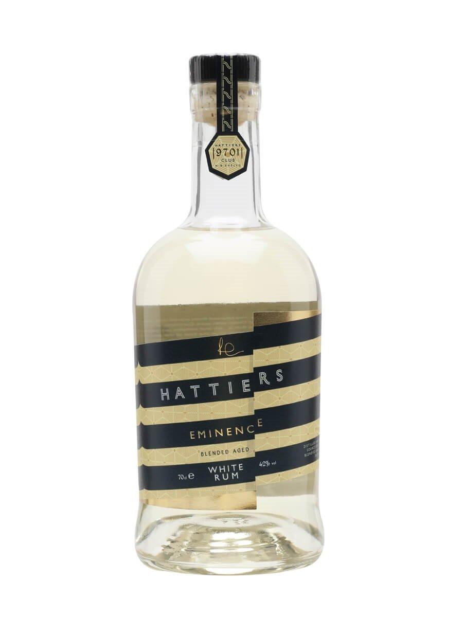 Hattiers Emenance Rum