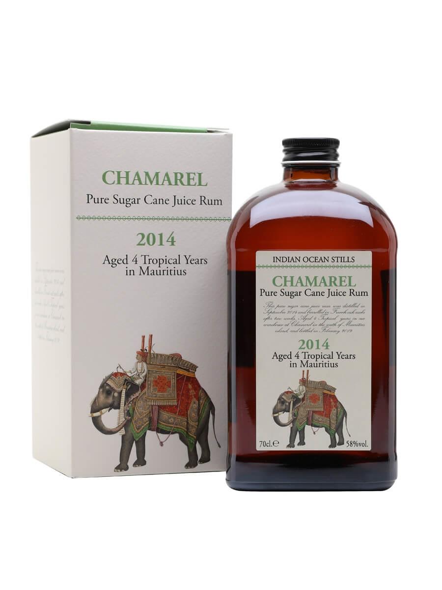 Chamarel 2014 / 4 Year Old / Indian Ocean Stills / Velier