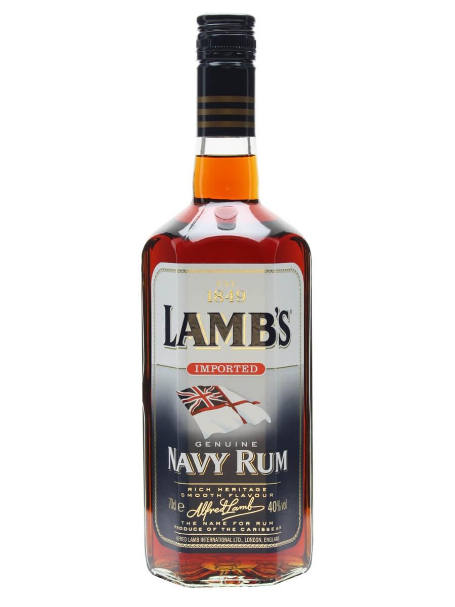 151 bacardi rum and kush - 5 6