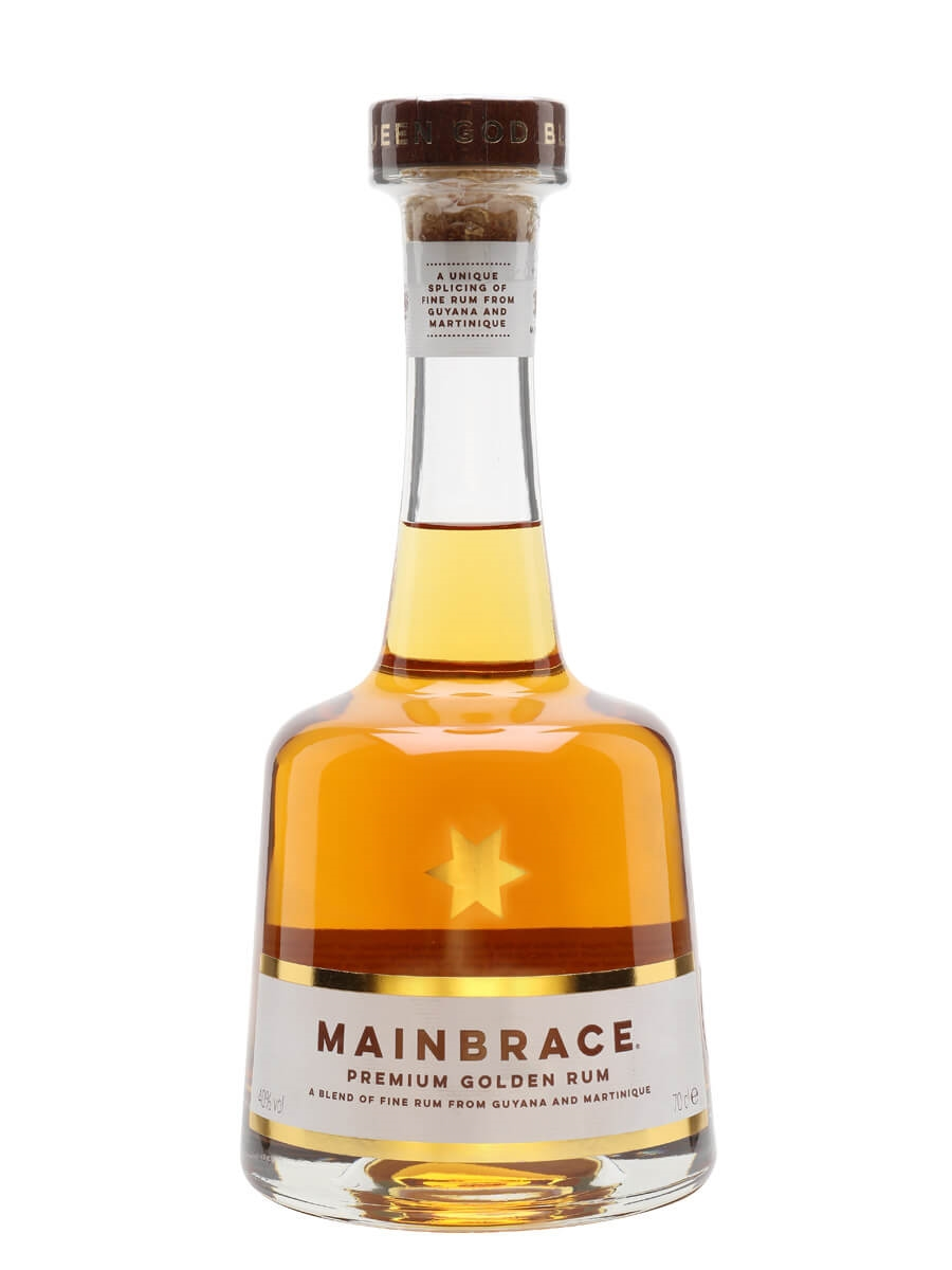 Mainbrace Golden Rum