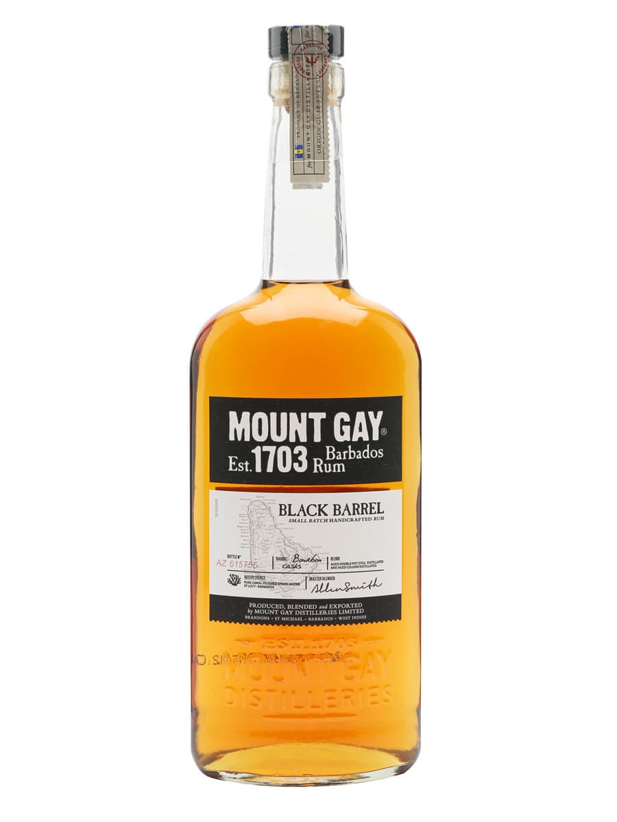 from Case mount gay rum awards