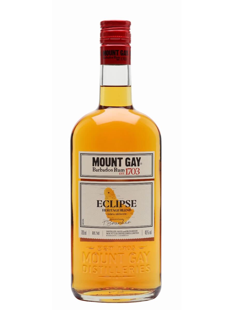 Mount Gay Eclipse Heritage Blend