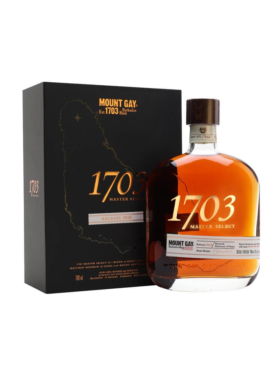 Mount Gay 1703 / 2020 Edition