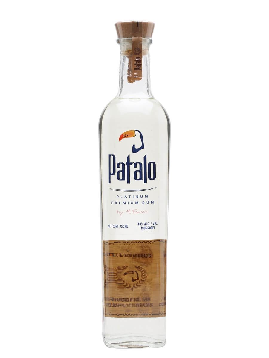 Patalo Platinum Rum