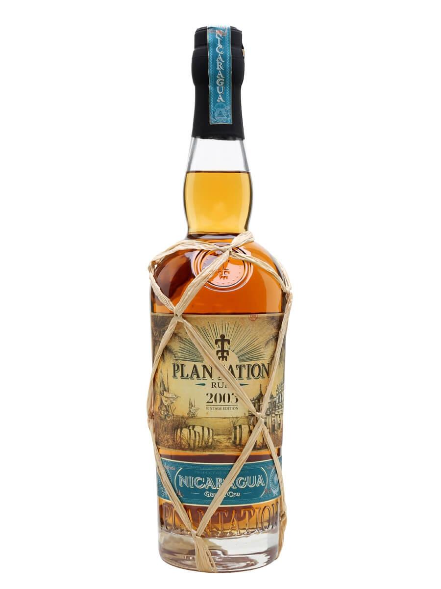 Rum Nicaragua