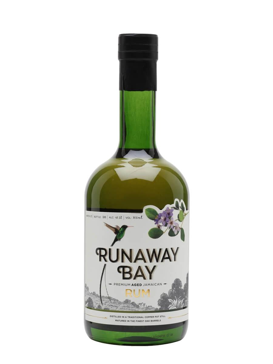 Runaway Bay Rum