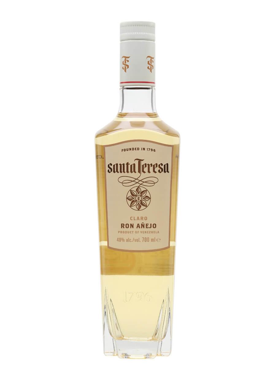Santa Teresa Claro Rum