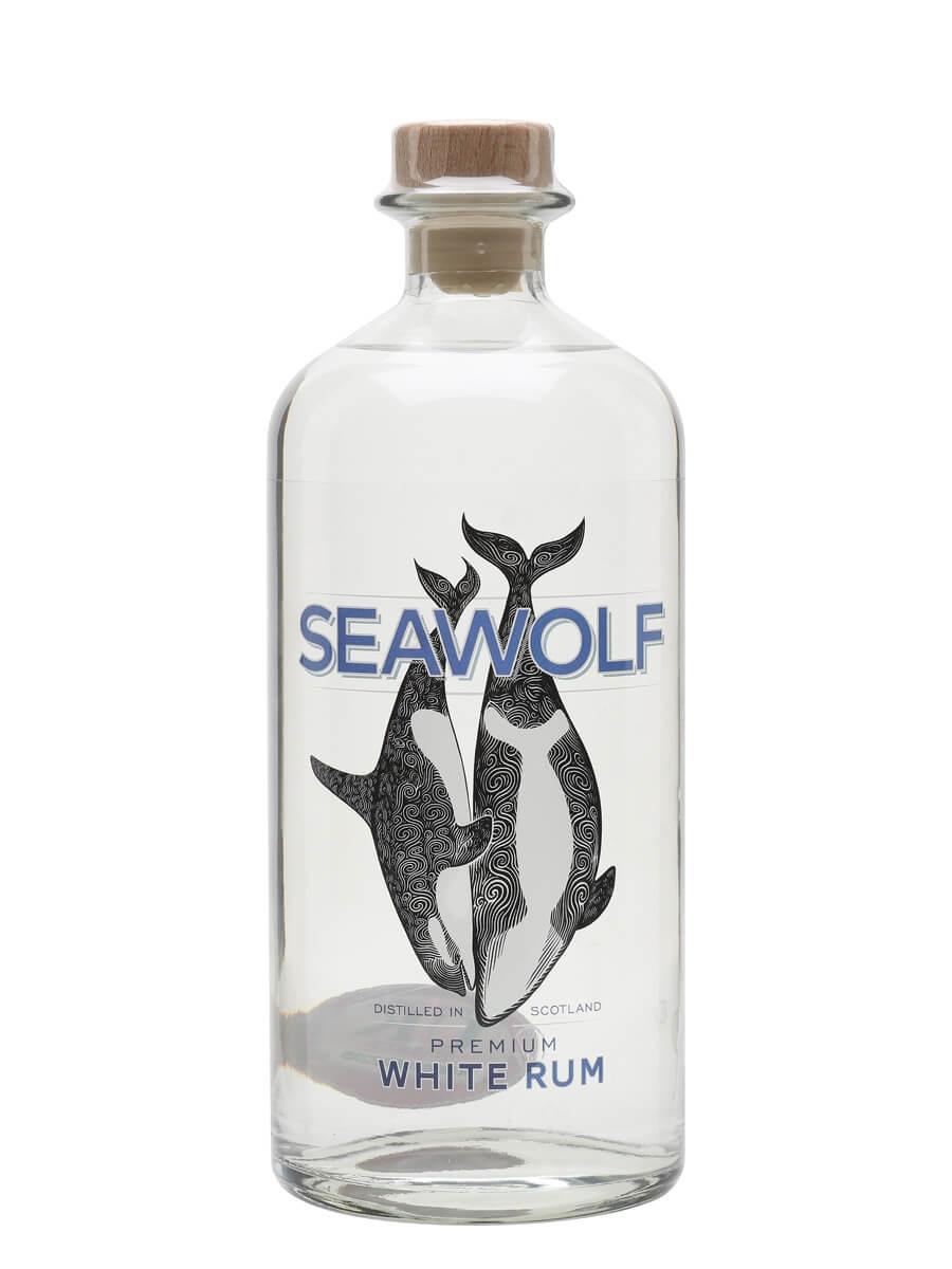 SeaWolf White Rum