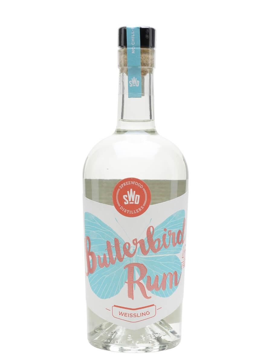 Stork Club Butterbird Weissling Rum