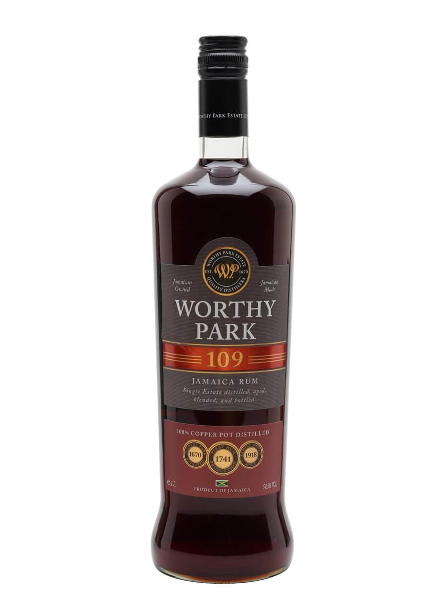 Worthy Park 109