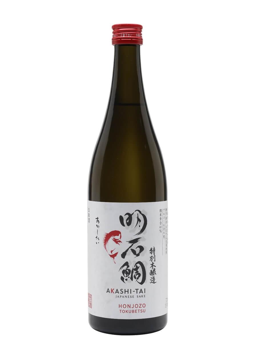 Akashi-Tai Honjozo Tokubetsu Gohyakumangoku