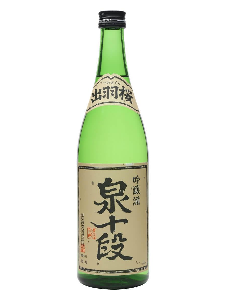 Dewazakura Izumi Judan Ginjo