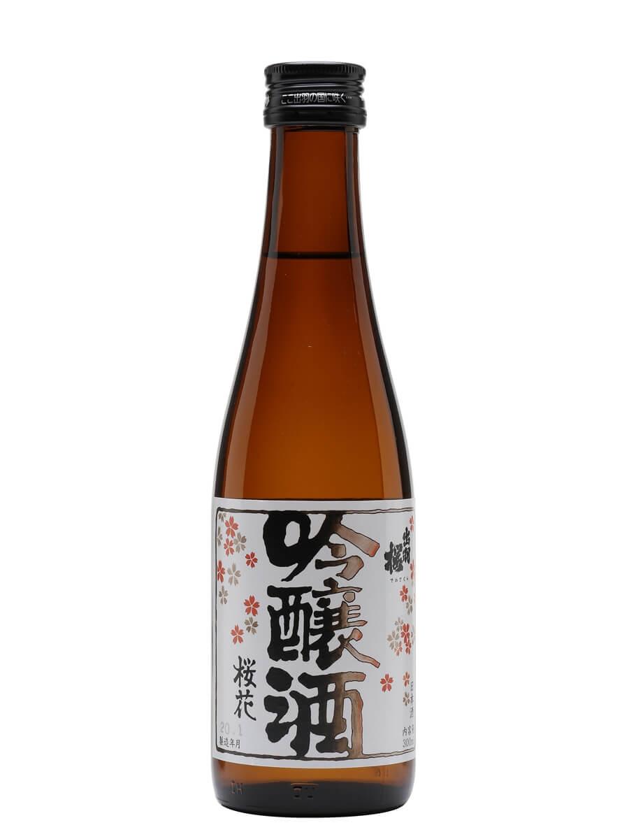 Dewazakura Oka Ginjo