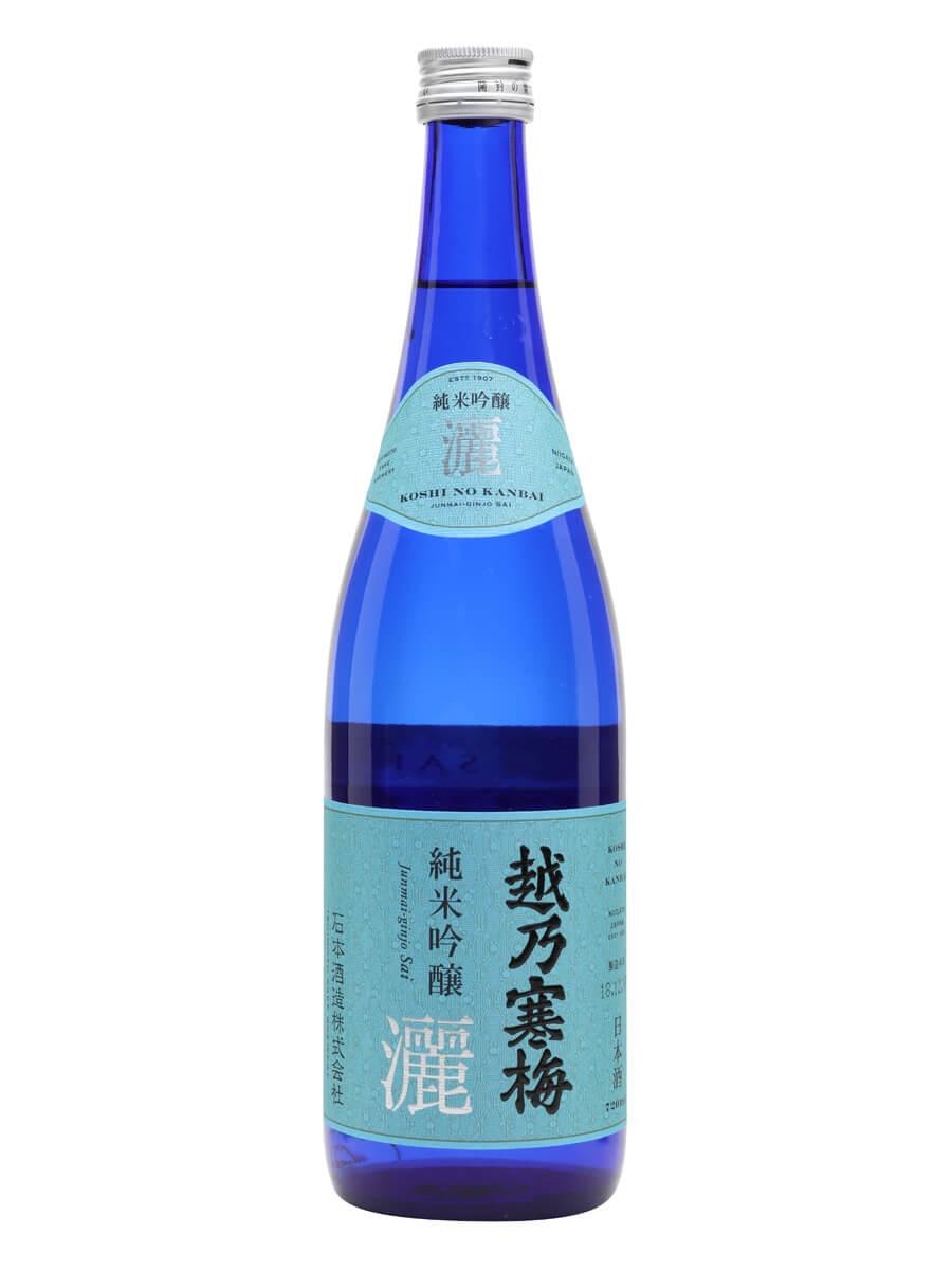 Koshi no Kanbai Sai Ginjo